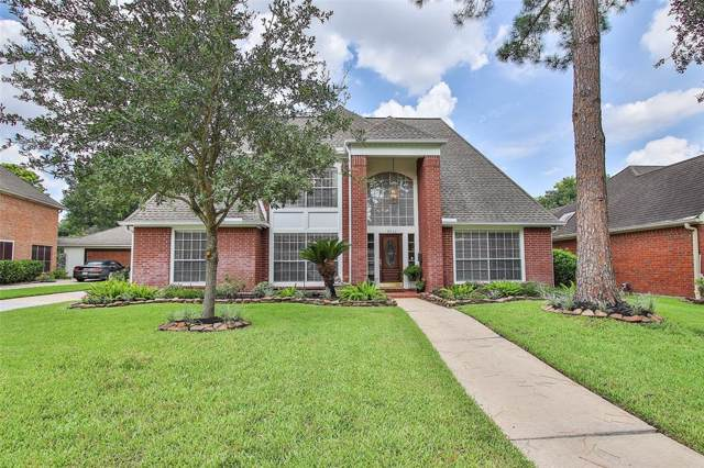 7711 Penrose Point Drive, Houston, TX 77095 (MLS #75133788) :: The Parodi Team at Realty Associates