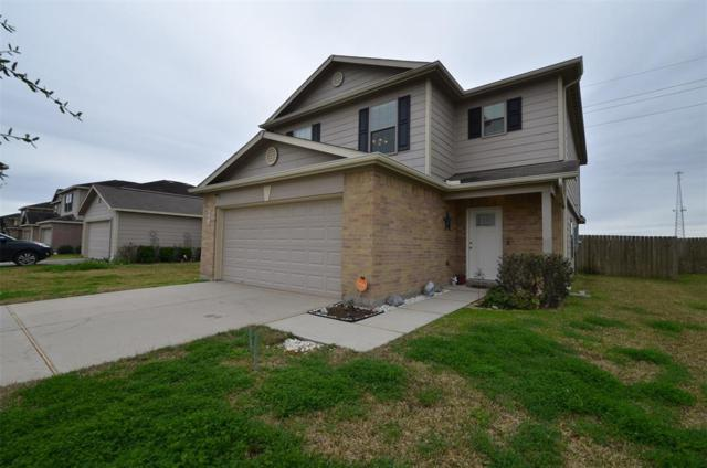 602 Enchanted Springs Drive, Rosenberg, TX 77471 (MLS #75135431) :: Fairwater Westmont Real Estate