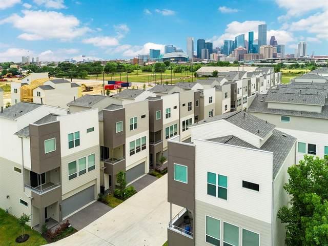 2769 Clinton Drive, Houston, TX 77020 (MLS #75137883) :: Keller Williams Realty