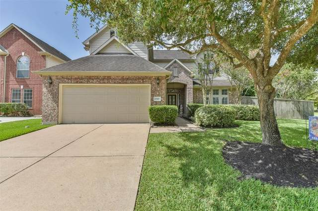 15819 River Raven Court, Cypress, TX 77429 (MLS #75137999) :: The Bly Team
