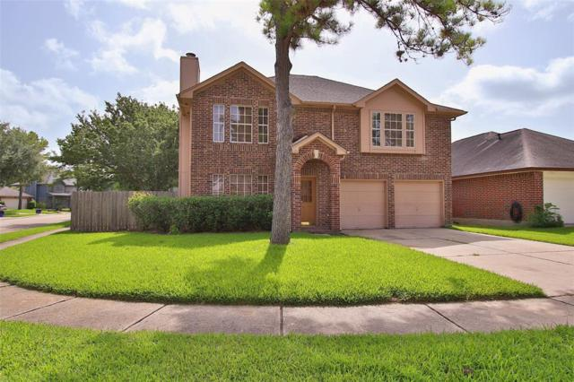 16907 Dusty Mill Drive W, Sugar Land, TX 77498 (MLS #75140908) :: Lion Realty Group / Exceed Realty