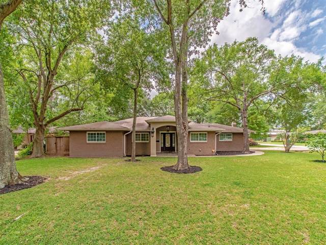 9402 Crispin Lane, Houston, TX 77080 (MLS #75140957) :: Texas Home Shop Realty