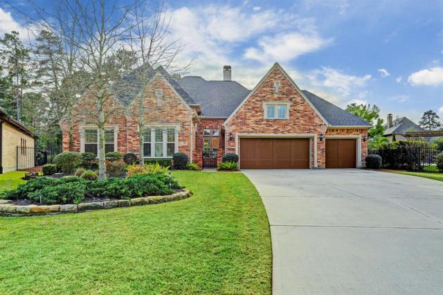 39 Woodglade Way, Tomball, TX 77375 (MLS #75142392) :: Giorgi Real Estate Group