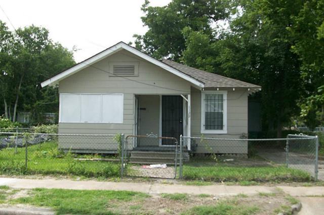 1129 W Cavalcade, Houston, TX 77009 (MLS #7514251) :: Texas Home Shop Realty