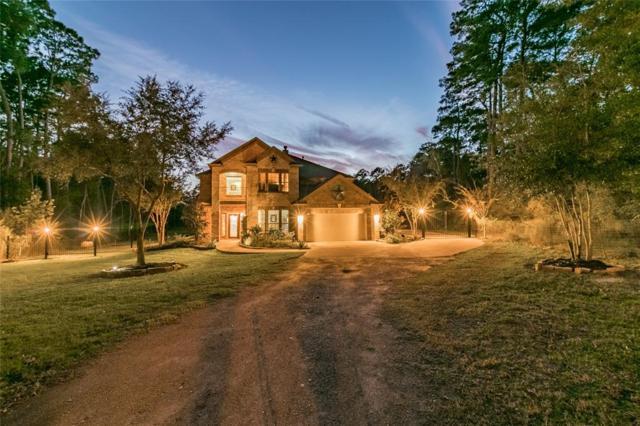 21815 Rose Circle, Magnolia, TX 77355 (MLS #75142754) :: Krueger Real Estate