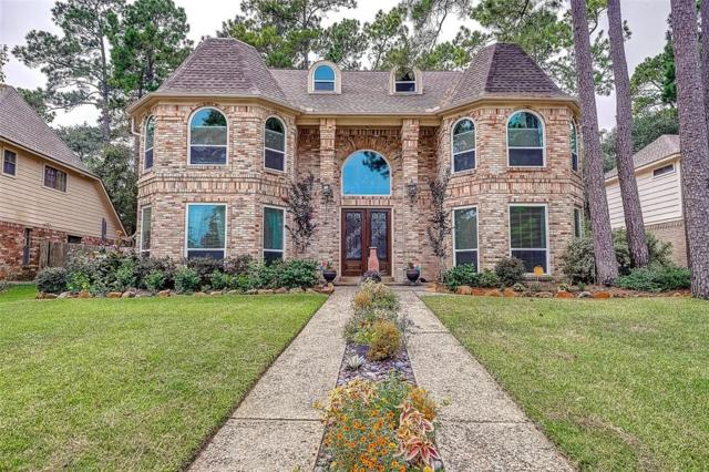 17003 Windypine Drive, Spring, TX 77379 (MLS #75145480) :: The Stanfield Team | Stanfield Properties