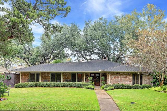 4640 Banning Drive, Houston, TX 77027 (MLS #75145611) :: Ellison Real Estate Team