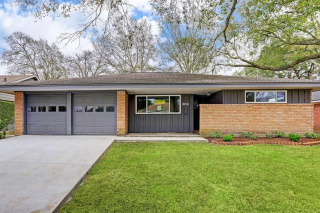 11607 Mullins Drive, Houston, TX 77035 (MLS #75150944) :: Texas Home Shop Realty