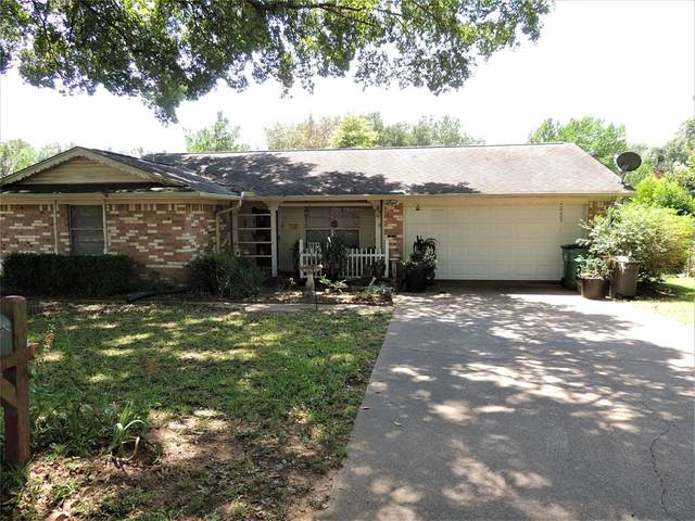 103 Rosewood Drive, Crockett, TX 75835 (MLS #7515125) :: NewHomePrograms.com LLC