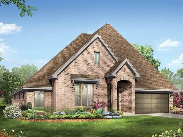 8313 Greenleaf Ridge Way, Conroe, TX 77385 (MLS #75155092) :: Texas Home Shop Realty