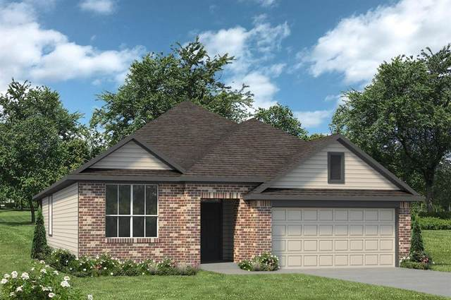 8228 Tourmaline Way, Texas City, TX 77591 (MLS #7515724) :: Connect Realty