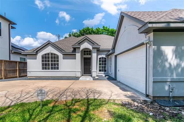 1116 Howard Lane, Bellaire, TX 77401 (MLS #75158435) :: Lerner Realty Solutions