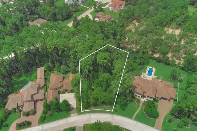 110 Ridge Lake Lane, Montgomery, TX 77356 (MLS #75163680) :: The Freund Group