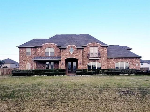 3909 Pebble Brook Drive, League City, TX 77573 (MLS #75164637) :: Texas Home Shop Realty