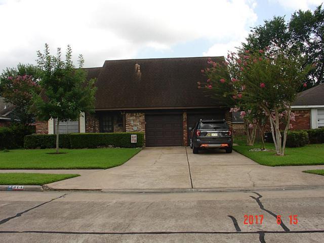 314 Reta Drive, Deer Park, TX 77536 (MLS #75165104) :: The SOLD by George Team