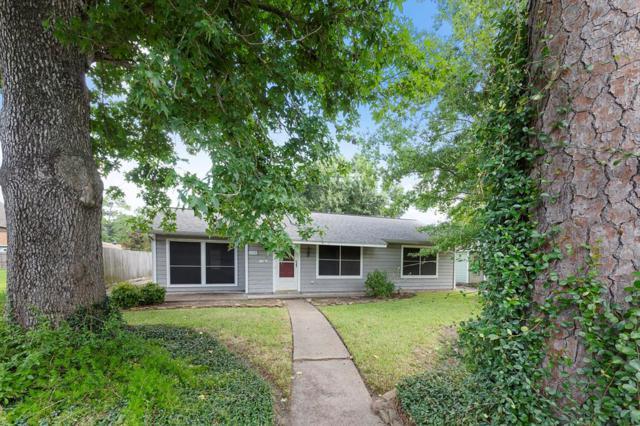 1302 Martin Street, Houston, TX 77018 (MLS #7517246) :: Keller Williams Realty