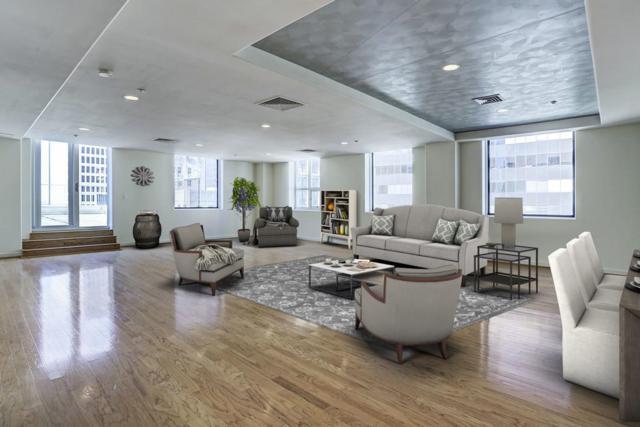 914 Main Street #1701, Houston, TX 77002 (MLS #75174013) :: Giorgi Real Estate Group