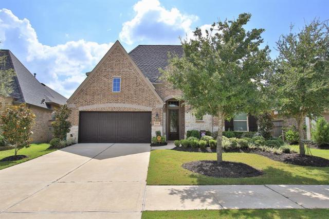 5106 Rollingwood Oak Lane, Fulshear, TX 77441 (MLS #75174911) :: See Tim Sell