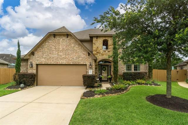 2890 Lombardia Drive, League City, TX 77573 (MLS #75176876) :: Lerner Realty Solutions