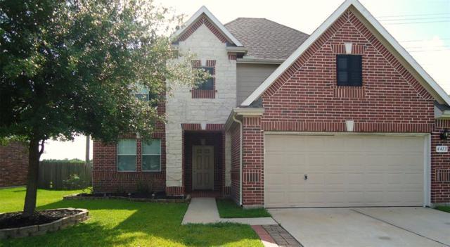4413 E Meadow Drive, Deer Park, TX 77536 (MLS #75179625) :: Christy Buck Team