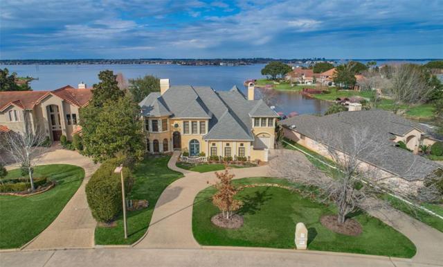 103 Lake Estates Drive, Montgomery, TX 77356 (MLS #75181464) :: The Jill Smith Team