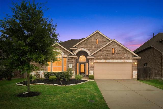 1051 Cedar Lake Court, Conroe, TX 77384 (MLS #75182393) :: Giorgi Real Estate Group