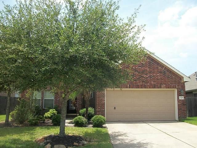 2914 Laurel Brook Lane, Pearland, TX 77584 (MLS #75182463) :: The Wendy Sherman Team
