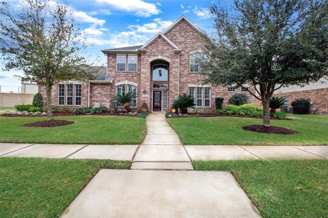 26315 Planters Heath, Katy, TX 77494 (MLS #75186348) :: Fairwater Westmont Real Estate