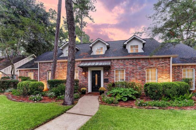 10022 Sugar Hill Drive, Houston, TX 77042 (MLS #75186554) :: The Bly Team