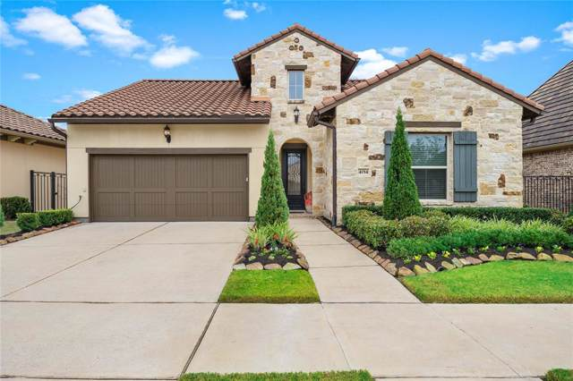 4014 Sundance Hill Lane, Sugar Land, TX 77479 (MLS #75187782) :: The Queen Team