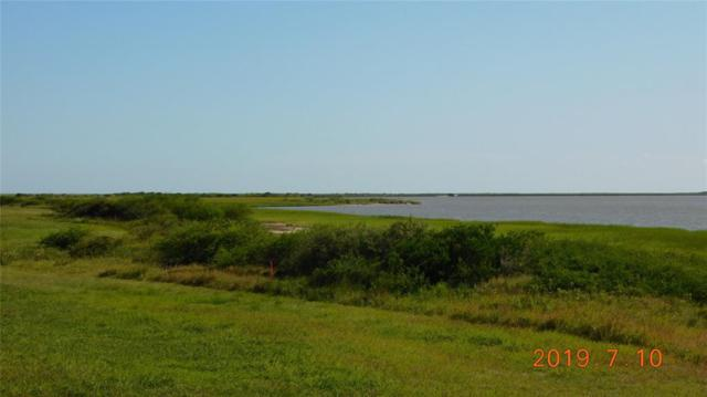 L-210 Camp Hulen Drive, Palacios, TX 77465 (MLS #75189525) :: Connect Realty