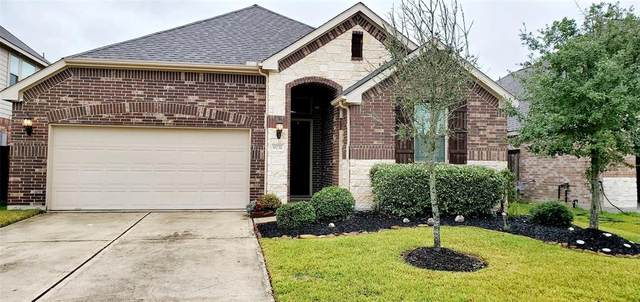 9231 Union Meadow Lane, Cypress, TX 77433 (MLS #75190741) :: Connect Realty
