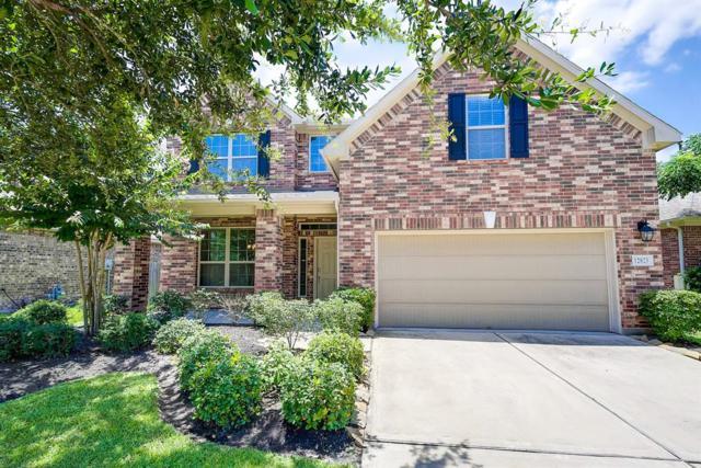 12823 Mason Terrace Lane, Cypress, TX 77433 (MLS #75191075) :: The Johnson Team