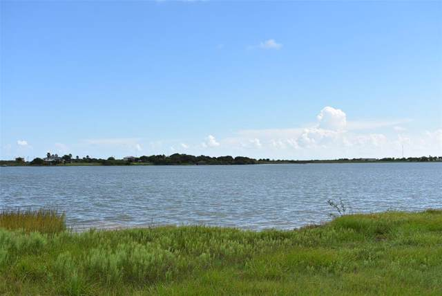 0 Fivemile Trail, Palacios, TX 77465 (MLS #75191731) :: The Jill Smith Team