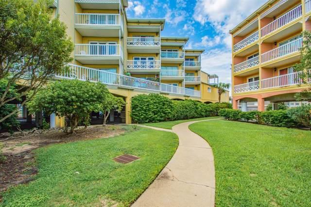 6300 Seawall Boulevard #9225, Galveston, TX 77551 (MLS #75192200) :: Phyllis Foster Real Estate