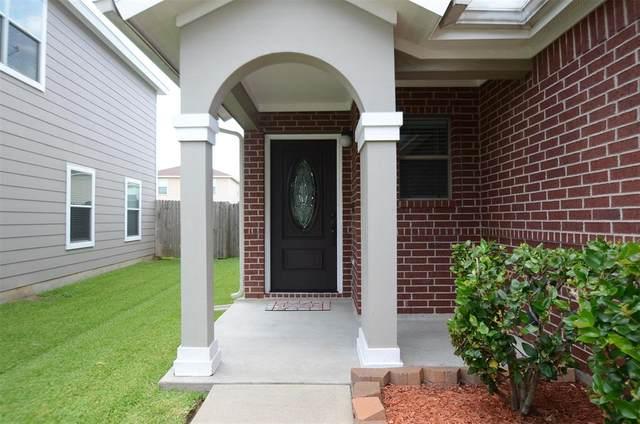 7711 Muley Lane, Cypress, TX 77433 (MLS #75192484) :: Ellison Real Estate Team
