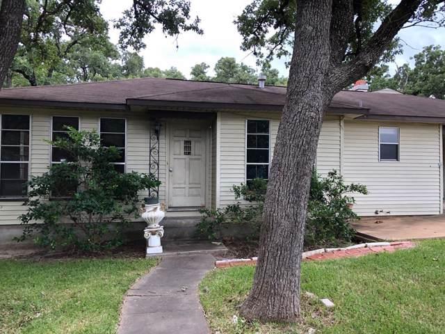 211 Fairway Drive, Bryan, TX 77801 (MLS #75193690) :: The Jill Smith Team