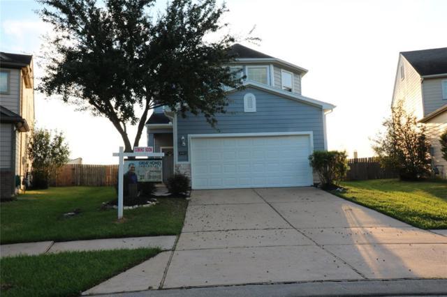 10903 Dellrose Crossing Drive, Richmond, TX 77406 (MLS #75194038) :: Texas Home Shop Realty