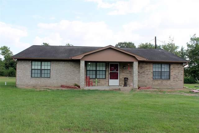 9377 Jinkins Road, North Zulch, TX 77872 (MLS #75198803) :: The Heyl Group at Keller Williams