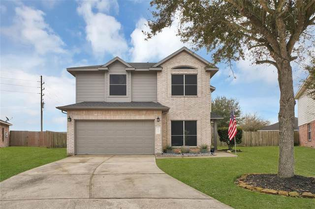10822 Pine Meadows Boulevard Boulevard, Baytown, TX 77523 (MLS #75198976) :: Lisa Marie Group | RE/MAX Grand