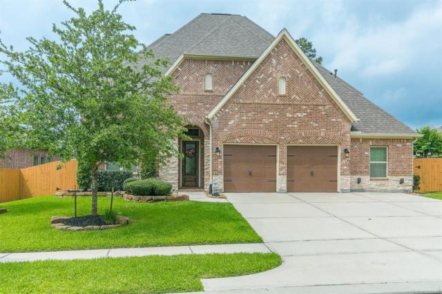 28307 Calaveras Lake Drive, Spring, TX 77386 (MLS #75205770) :: The Sold By Valdez Team