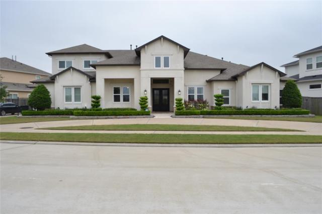 3111 Brighton Sky Lane, Katy, TX 77494 (MLS #75206855) :: Caskey Realty
