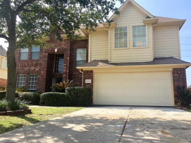 11630 Peachwood Lake Drive, Sugar Land, TX 77498 (MLS #75207499) :: Texas Home Shop Realty