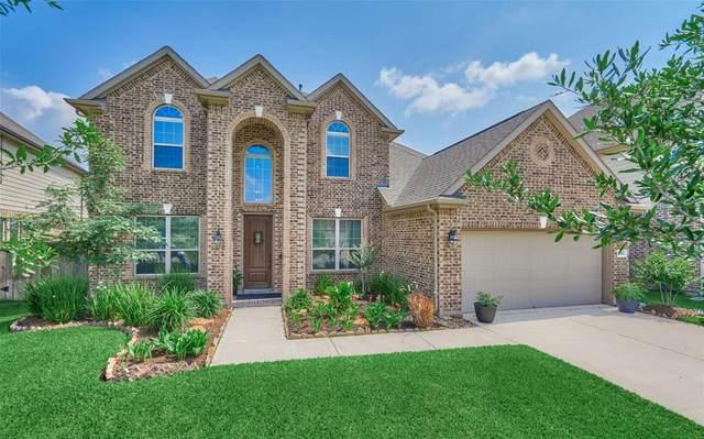 12311 Northpointe Ridge Lane, Tomball, TX 77377 (MLS #75208005) :: The Parodi Team at Realty Associates