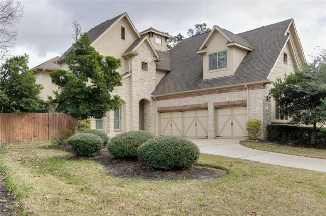 87 S Knights Crossing Drive, The Woodlands, TX 77382 (MLS #75208436) :: The Home Branch