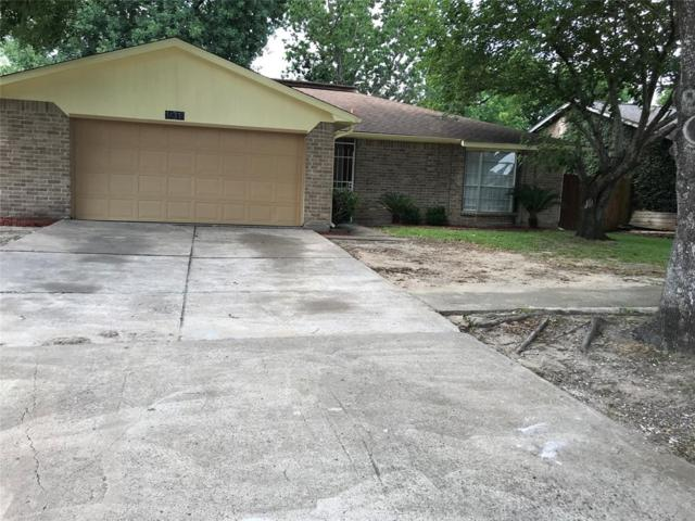 14318 Branchwater Lane, Sugar Land, TX 77498 (MLS #75210551) :: The Heyl Group at Keller Williams
