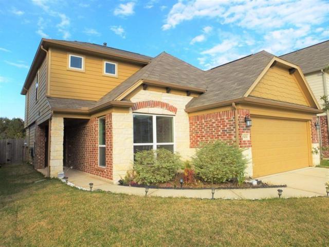 11011 W Early Dusk Circle, Houston, TX 77044 (MLS #75210865) :: Texas Home Shop Realty