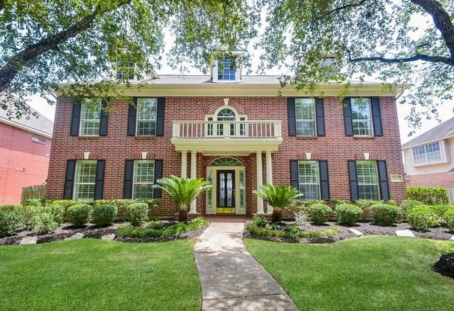 4423 Greystone Way, Sugar Land, TX 77479 (MLS #75215359) :: Michele Harmon Team