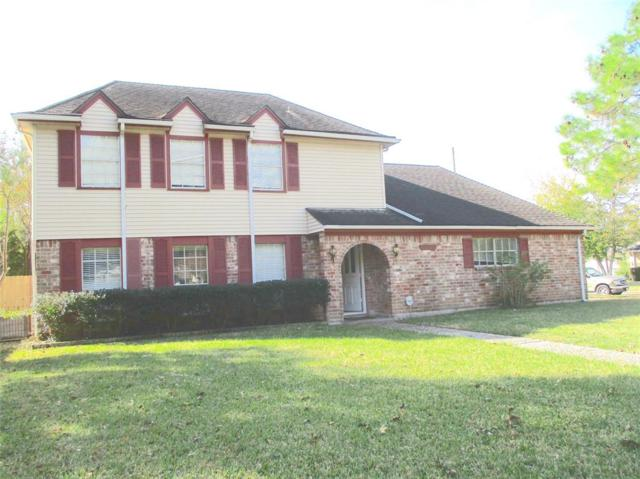 14119 Locke Lane, Houston, TX 77077 (MLS #75215457) :: The Heyl Group at Keller Williams