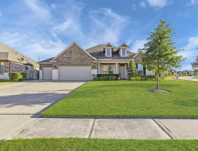 251 Floral Bluff Court, Rosenberg, TX 77469 (MLS #75219280) :: Christy Buck Team